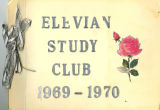 Premont Elevian Study Club Records